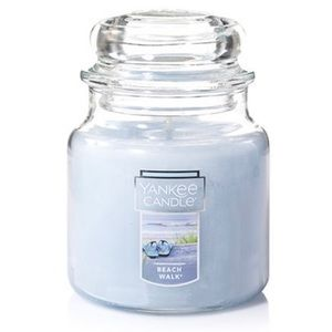 🆕 Beach Walk Yankee Candle